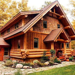 Log Home Dreamers