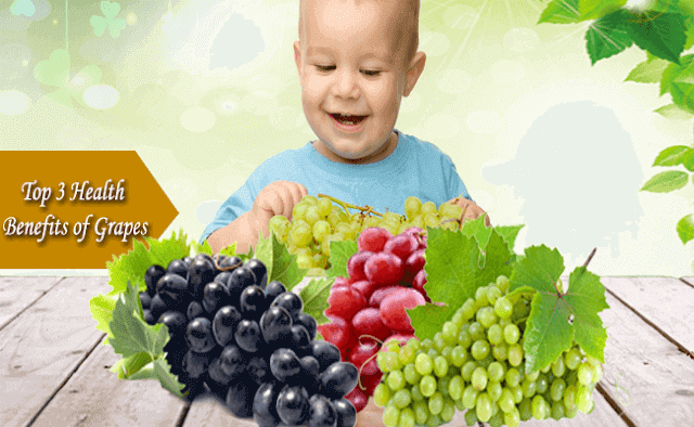benefits-of-grapes