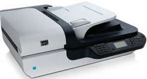Télécharger Pilote HP Scanjet N6350 Driver Gratuit Pour Windows et Mac
