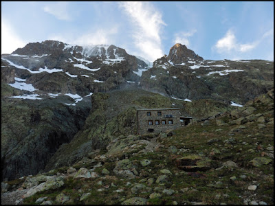 Refugio Pelvoux