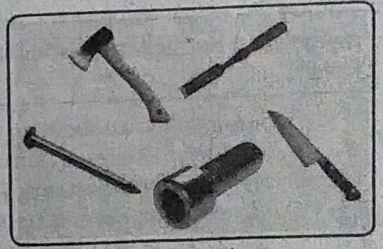 Materi ipa kelas 8 tentang jenis - jenis pesawat sederhana