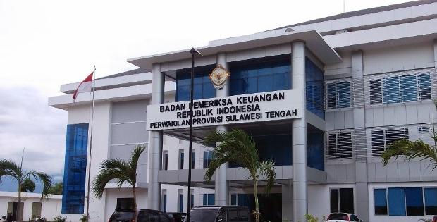 Wewenang Badan Pemeriksa Keuangan (BPK)