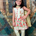 Tiny Threads New Causal- Party Wear Little Girls Dresses 2016-17