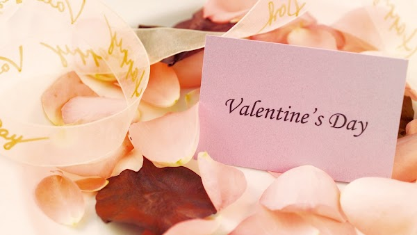 Happy Valentine's Day Images, Wishes, Sms and Quotes 2019