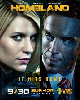 Homeland Temporada 2 (2012) Online