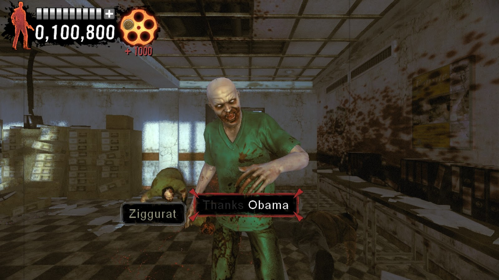 The Typing Of The Dead Pc Game Full Free Download ~ All Type