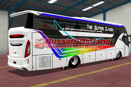 Mod Bussid Legacy suite class
