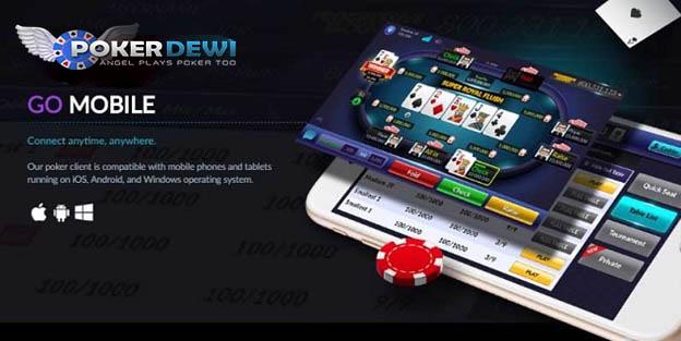 Situs Poker Online Pokerdewi Tempat Ternyaman Untuk Melakukan Taruhan Welcome Tarnobrzeg Pl