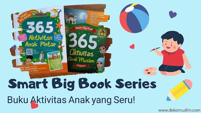 smart big book series