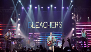 """Lirik Lagu Bleachers - Rollercoaster"""
