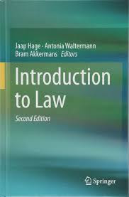Introduction to Law free ebooks