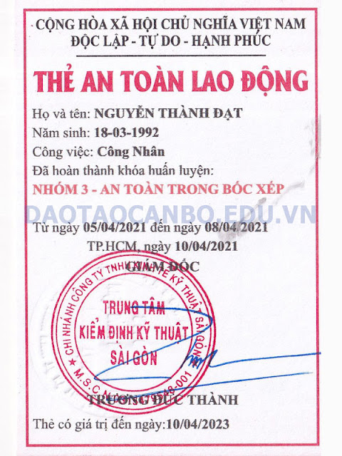 the an toan trong boc xep