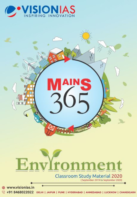 Main 365 Environment : for all Competitive Exams