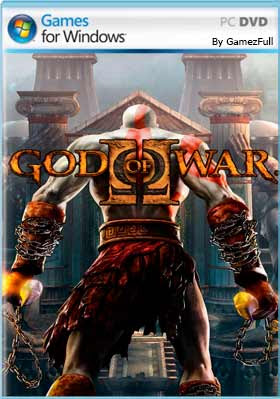 God Of War 2 (II) (2007) PC Full Español | MEGA
