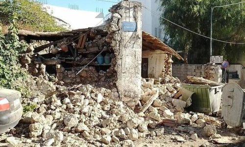 Ο Δήμος Πρέβεζας, εκφράζει την έμπρακτη συμπαράστασή του στις πληγείσες περιοχές της Κρήτης, έπειτα από τον καταστροφικό σεισμό και διοργανώνει εκστρατεία αλληλεγγύης για την στήριξη των δοκιμαζόμενων συνανθρώπων μας. Οι πολίτες που επιθυμούν να συνεισφέρουν στη προσπάθεια συγκέντρωσης τροφίμων και ειδών πρώτης ανάγκης, μπορούν να προσφέρουν τα παρακάτω είδη: