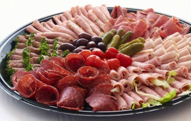 Amazing Cold Plate Dinner Ideas #1 AAA+cold+cuts+5. & Cold Plate Dinner Ideas | Click Here Get Your Best House Design