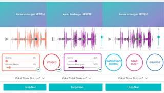 Cara Mengunakan Aplikasi Smule Sing Karaoke Untuk Karaokean di Android