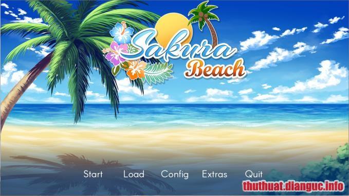 Download Game Sakura Beach Full Crack, Game Sakura Beach, Game Sakura Beach free download, Game Sakura Beach full crack, Tải Game Sakura Beach miễn phí