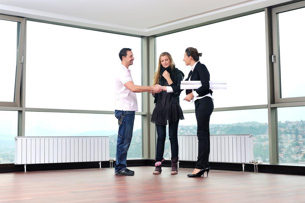 Los vendedores inmobiliarios y el desafío de romper con su fama
