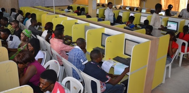 JAMB Denies Commencement Of UTME Application Forms, Gives Update