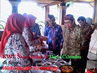 Lomba Cipta Menu B2SA-YouTube