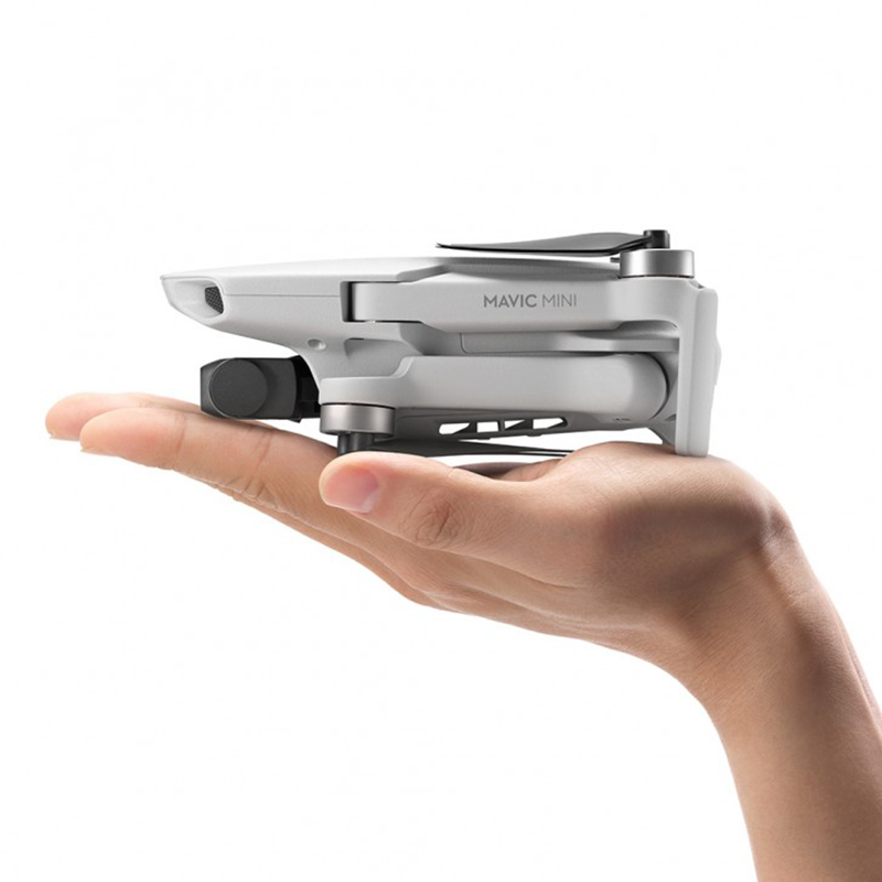 DJI Mavic Mini released, the company's smallest drone yet