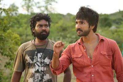 Marakathamani (2017) Full Movie in Telugu Download - Movierulz plz - 2