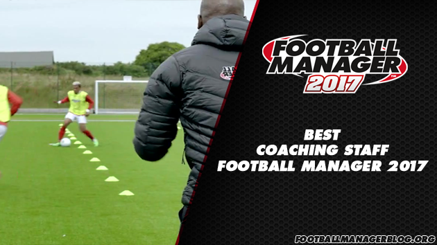 Best Coaches in Football Manager 2017