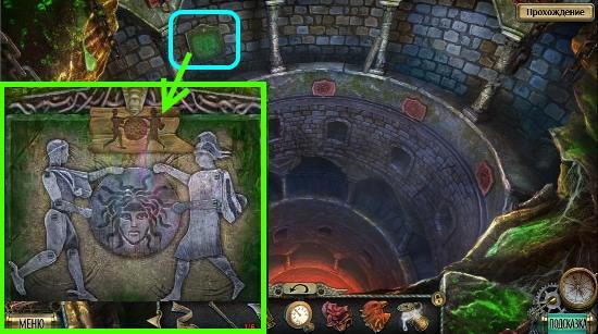 делаем изображение рисунка как на гравюре в игре тьма и пламя 4