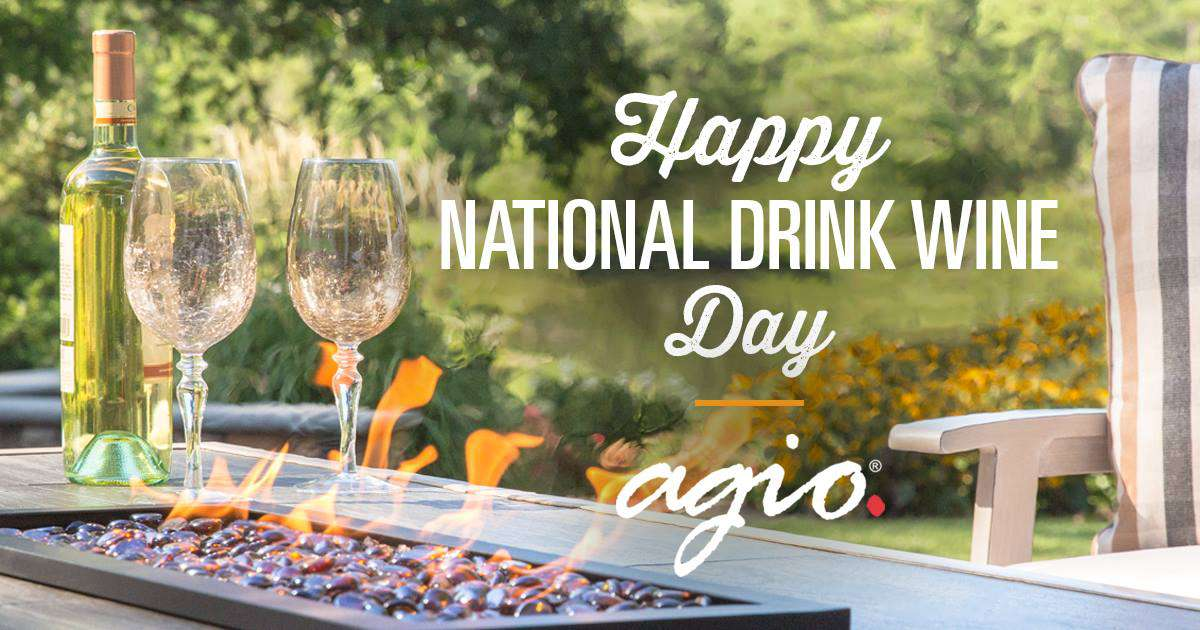 National Drink Wine Day Wishes for Whatsapp