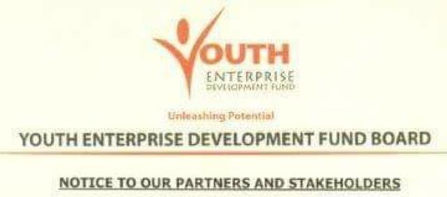 Youth Fund Kenya