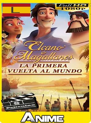 Elcano y Magallanes, La Primera Vuelta al Mundo (2019)HD [1080P] latino [GoogleDrive-Mega]nestorHD