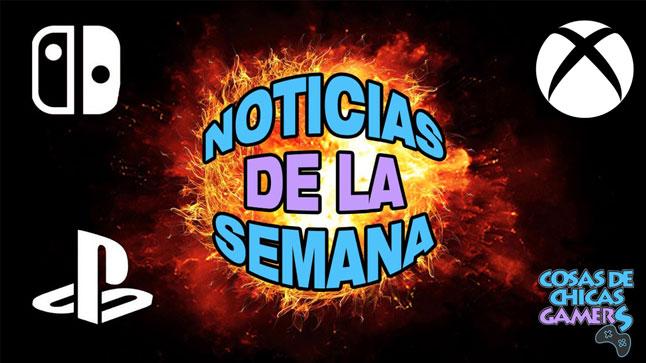 NOTICIAS DE LA SEMANA (22/11/2020)