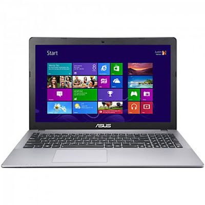 Asus X550CL Drivers