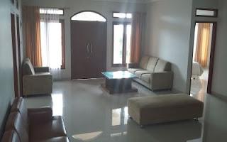 villa 11 kamar murah di lembang