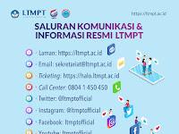Cara Pendaftaran Akun LTMPT, UTBK, SBMPTN, Jadwal & Hasil 2020/2021