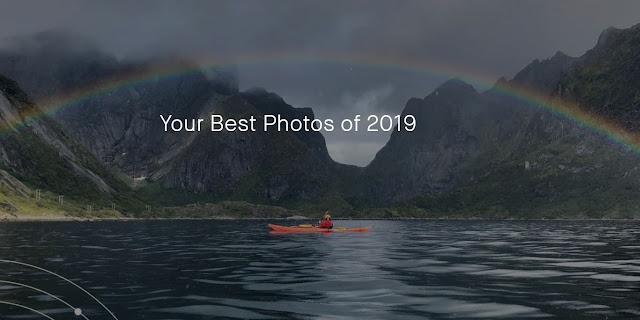 Melhores Fotos Strava em 2019