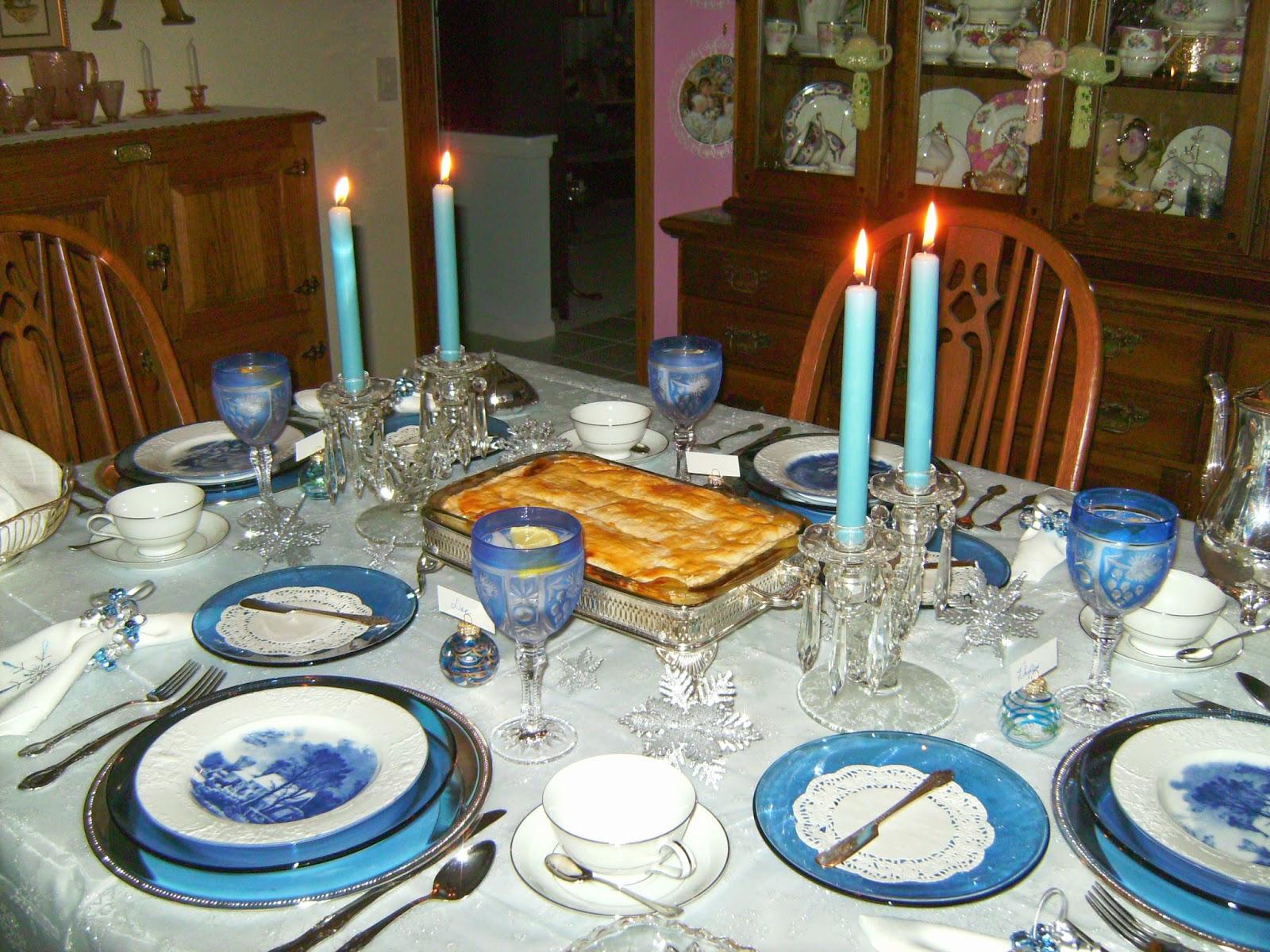 Temple Stuart Dining Room Set Relevant Tea Leaf Third Blog Anniversary Part Iv Home