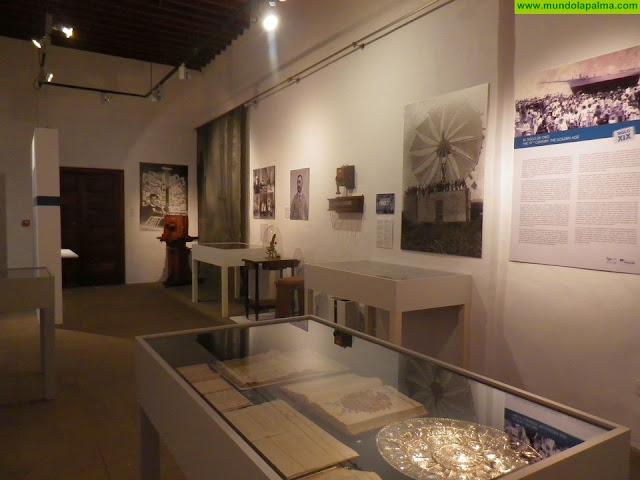 El 'Siglo de Oro palmero' será protagonista este jueves del programa del 525 aniversario de la fundación de la capital