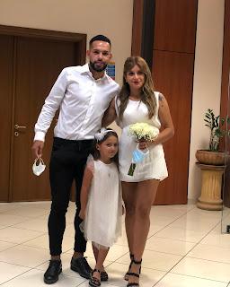 Ηγουμενίτσα: Γάμος με αέρα… Αργεντινής!
