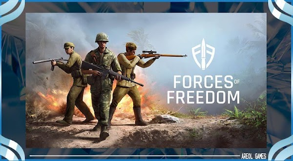 Forces of Freedom (Early Access) v5.2.0 MOD APK
