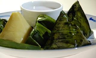 Kue Koci Khas Cirebon