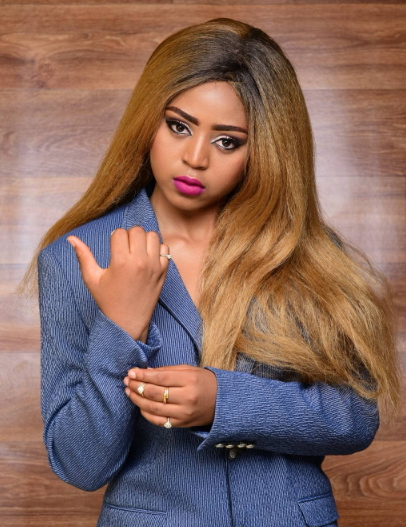 Nollywood gossip celebrity gist