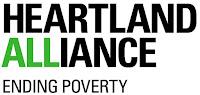 Heartland Alliance is an anti-poverty organization