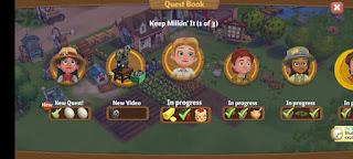 Panduan Menyelesaikan Misi di Game FarmVille 2: Country Escape