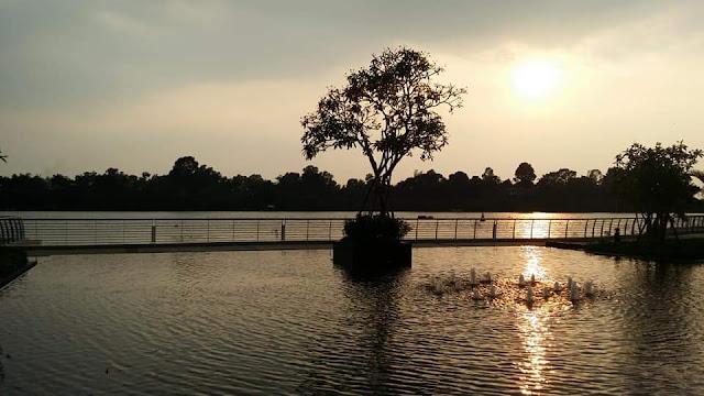 View sông đảo Đại Phước