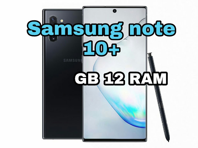 +Review Samsung note 10