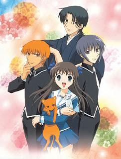 """Anime: Anunciada una nueva adaptación anime de """"Fruits Basket"""" de Natsuki Takaya"""