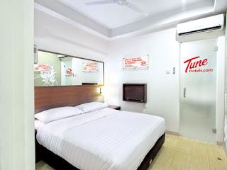 Hotel Tune Bali Indonesia