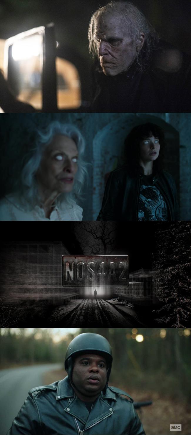 Screen Shoot of NOS4A2 Season 1 Dual Audio [Hindi – English] 720p WEB-DL 550MB